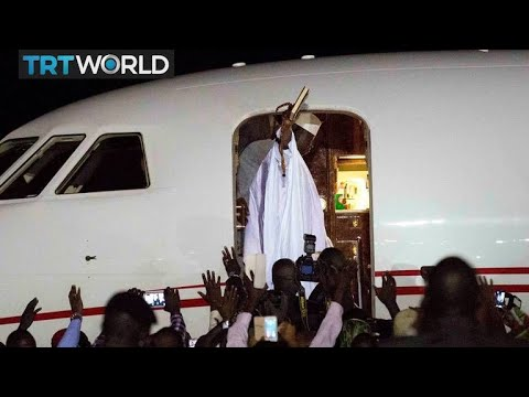 Gambia to sell former president Jammeh's assets for reinvestment | Money Talks