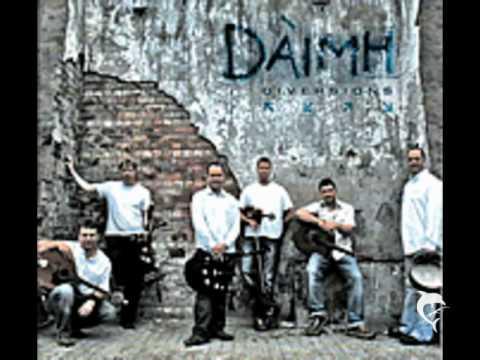 Daimh- Ida's Jigs