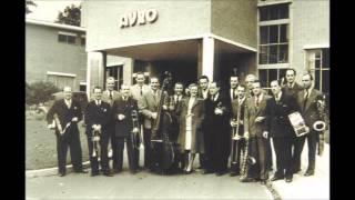 Skymasters & Annie de Reuver   De kleine harmonicaspeler1951