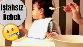İştahsız Bebek | İrem Güzey