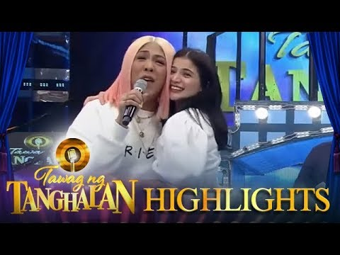 Tawag ng Tanghalan: Vice Ganda shares about the hidden Instagram stories