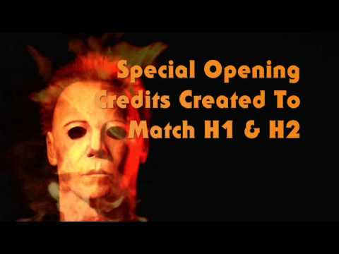 Halloween H20 Theme Donald Pleasence Voice
