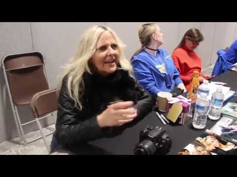 Salford Stands Up At FCCM  E02  Camille Coduri