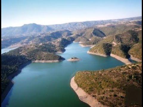 Banos De La Encina Patrimonio Historico Y Naturaleza En Jaen