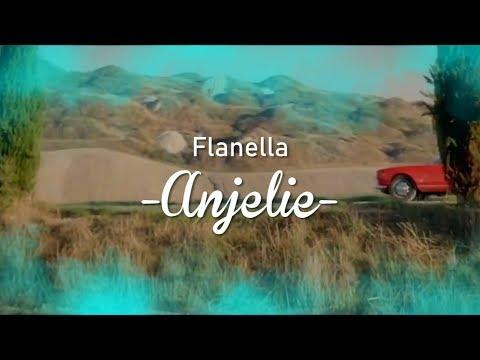 Free Download Flanella - Anjelie (lirik Video Cover) Mp3 dan Mp4