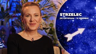 STRZELEC - Horoskop na marzec