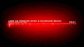 Dougal & Gammer Feat. Jenna - Lose Me Forever(Dys7 & Danomate Remix)[Free Download]