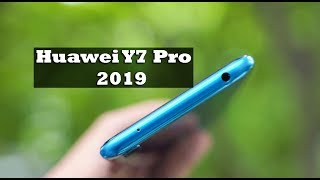 Huawei Y7 Pro 2019 | Specs and details