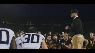 Michigan Football  The Victors, Episode 1