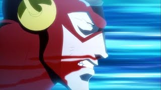 Justice League: The Flashpoint Paradox  - I'M SO SORRY | DCWBTV |