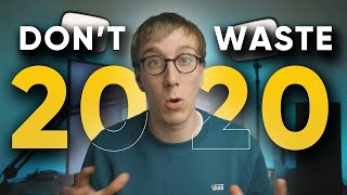 How To Make 2020 Your BEST Year Streaming