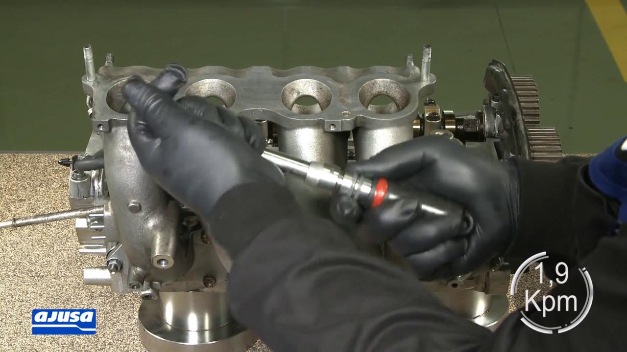 intake manifold gasket colector de admisi n toyota celica gt 2 0 16v 3sge  [ 1280 x 720 Pixel ]