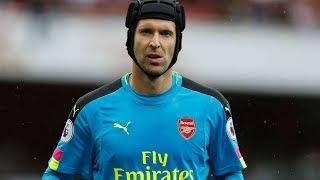 Petr Cech atimiza mechi 200 bila kufungwa (clean sheets) Premier League
