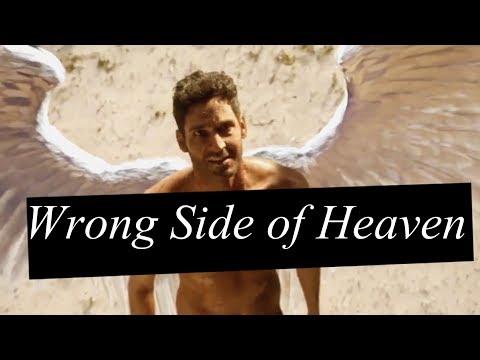 ▶️Wrong Side Of Heaven - Multifandom-◀️