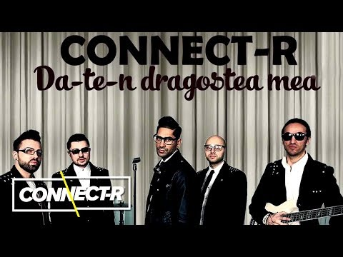 Connect-R - Da-te-n Dragostea Mea | KARAOKE