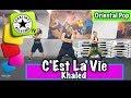 C Est La Vie Khaled Zumba Earl Clinton Choreography Dance Finale mp3