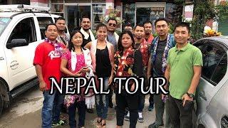 Video Purno A Sangma Foundation, Higher Secondary, Tura Faculties Nepal Tour 2018 download MP3, 3GP, MP4, WEBM, AVI, FLV Agustus 2018