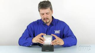 OWC TV - Newer Technology Voyager S3