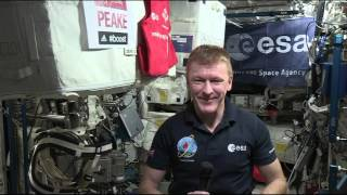 Preparing for a Long Distance Run from Space
