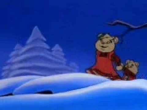 The Bears Who Saved Christmas.Christopher Holly The Bears Who Saved Christmas Part 2