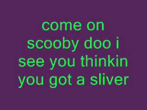 Scooby Doo Lyrics Original
