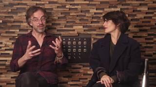 """Interview croisée ROBI + François PUYALTO à propos du clip """"FAISEUSE D'ANGES"""""""