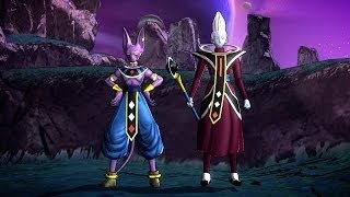Dragon Ball Z: Battle of Z - LIVE STREAM: 1st Hour of Gameplay