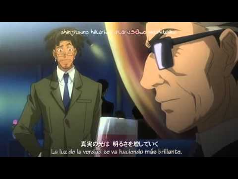 Kyou Kara Maou - Opening 1 - Version 2