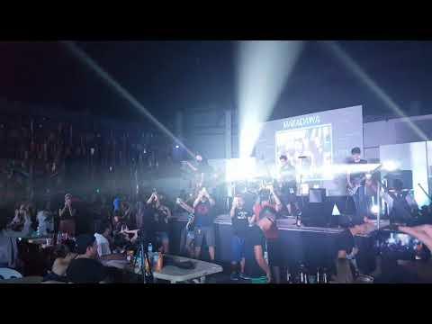 Makadawa - Song 1 (Bisrock)