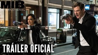 MEN IN BLACK: INTERNATIONAL. Tráiler Oficial HD en español. Ya en cines.