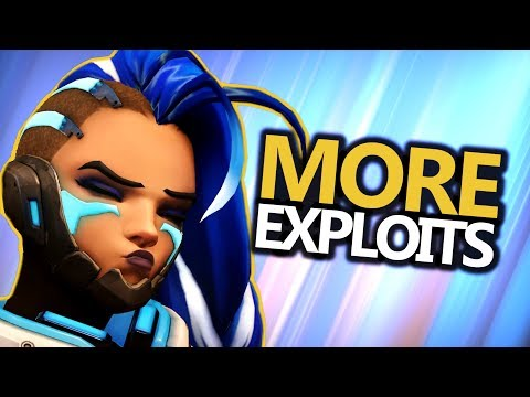 This Exploit Is Ruining Games (Overwatch News)