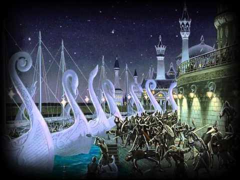 The Silmarillion synopsis - YouTube