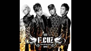F.Cuz (포커즈) - Because of You (너 때문에) + Download Link