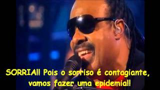 Baixar - Sorria Musica Stevie Wonder I Just Called To Say I Love You Grátis