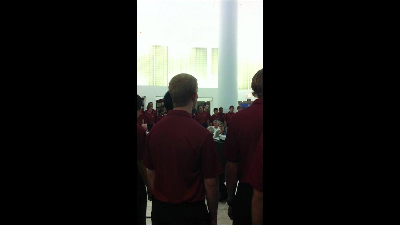 APU Men's Chorale Archives - Towel