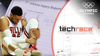 Avoiding Sport Injuries Through Technology | The Tech Race