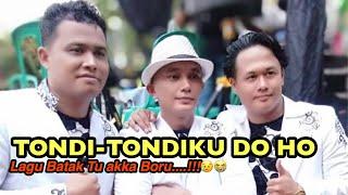 Style Voice ~ Tondi Tondiku Do Ho (Live) Anju Trio