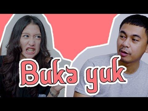 BUKA YUK - PARANORMAL EXPERIENCE SAAT SHOOTING