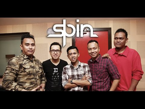 Spin - Mengusung Rindu (Live in Singapore Expo)