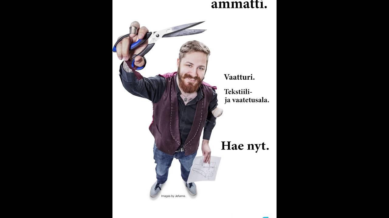 stadin ammattiopisto lähihoitaja Pietarsaari