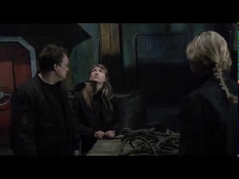 Stargate Atlantis trio