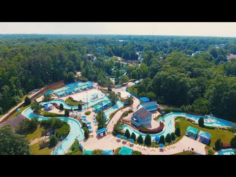 Five Fun Facts About Water Country USA