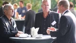 «Digital Security im Unternehmen» - 28.09.2016 in Zürich