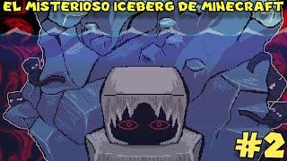 El Misterioso Iceberg de Minecraft (PARTE 2) - Pepe el Mago