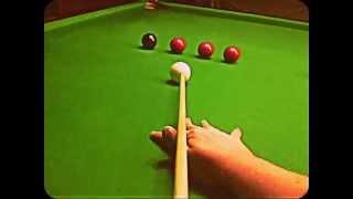 Snooker Headcam Line-up Centuries