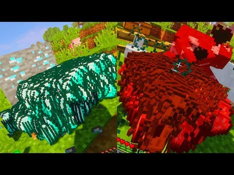 How To Get MAX LEVEL (32767) Fortune And Looting In Minecraft Tutorial