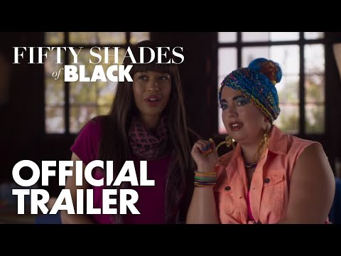 Fifty Shades Of Black   Uncensored Trailer  Global Road Entertainment