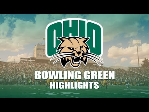 Morgan State vs Bowling Green   College Football 2019 (Week 1) from YouTube · Duration:  2 hours 4 minutes 13 seconds