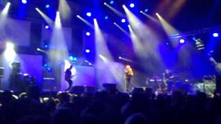 ALPHAVILLE - Forever Young (Live) Nokia N900@Õllesummer 2012 04.07