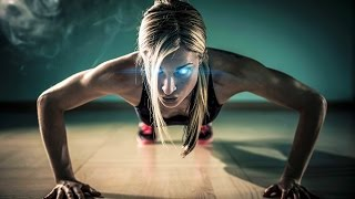 POWERFUL WORKOUT MOTIVATION MUSIC MIX - VOCAL TRAP MUSIC 2016-2017